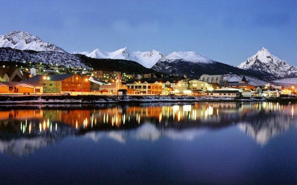 Destinos Baratos Inverno Ushuaia