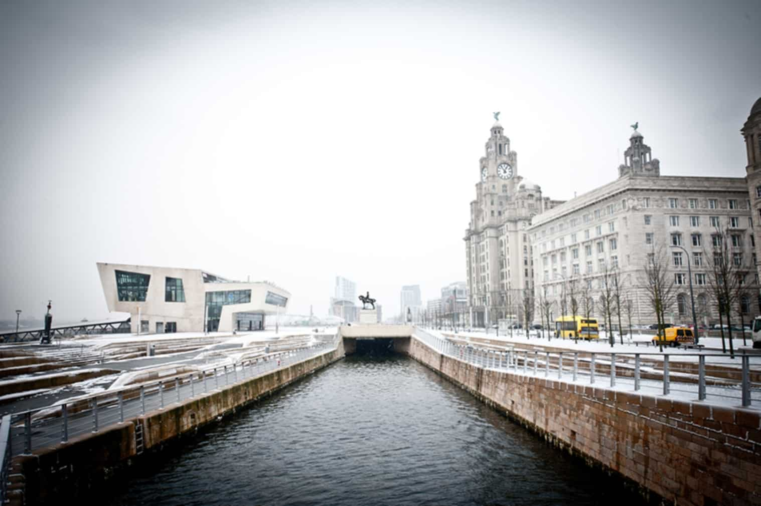 Liverpool Inglaterra