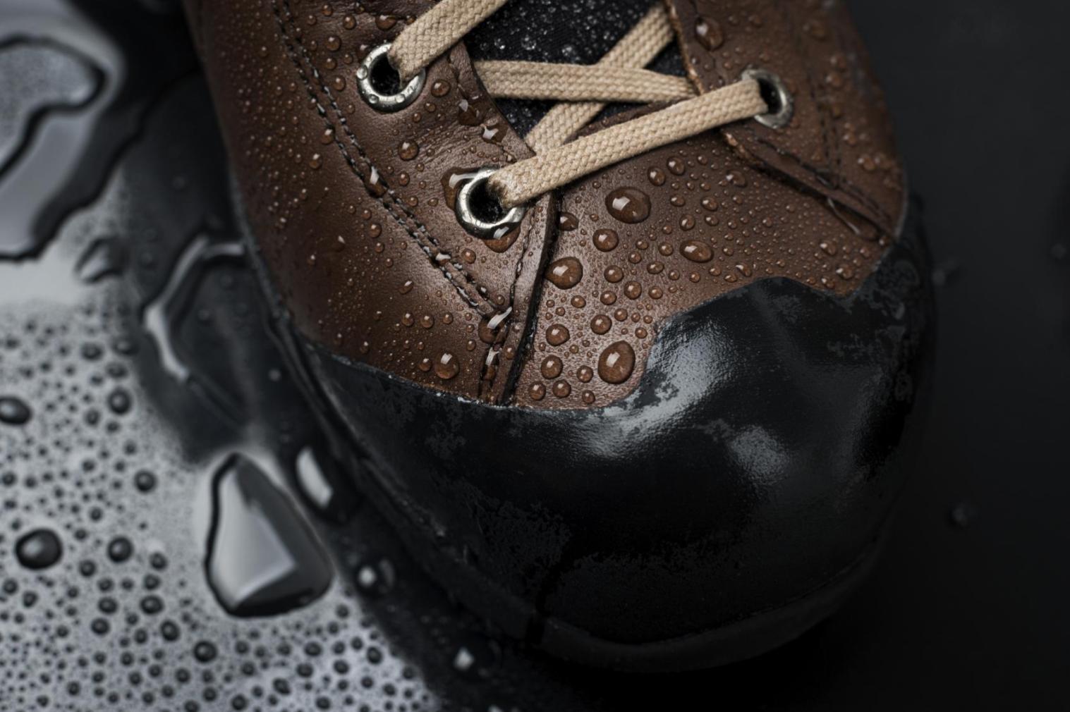 Como Limpar Botas