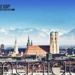 O que usar inverno Munique