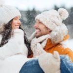 Experiência Inverno