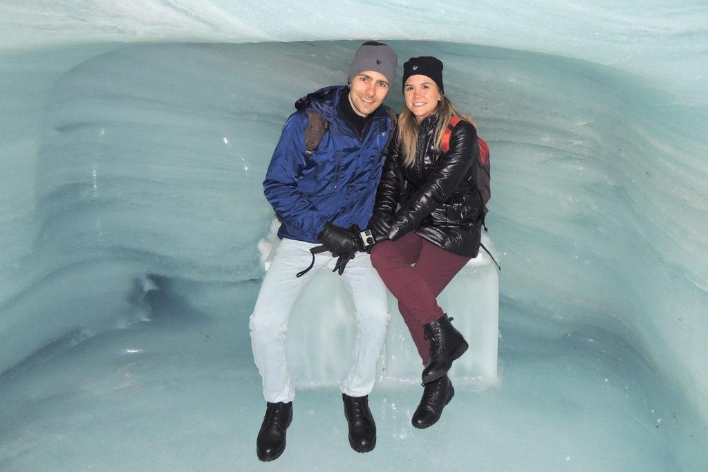 Atrações Jungfraujoch