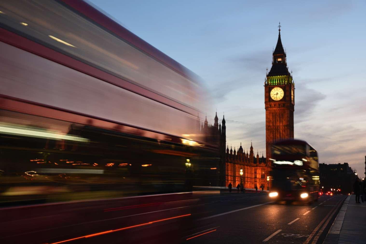 O que visitar Londres
