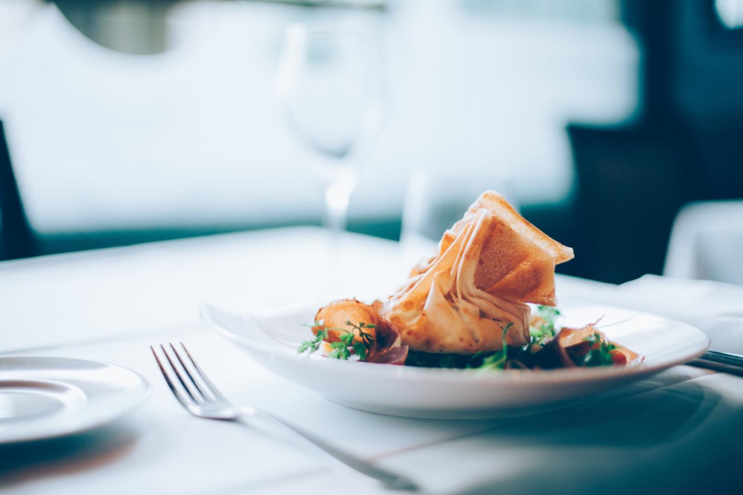 Dicas Restaurantes Europeus