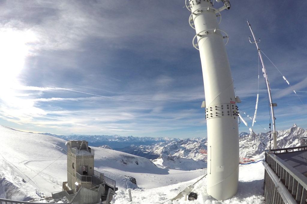 Vista Glacier Paradise