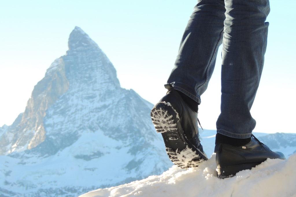 Botas para Neve Fiero