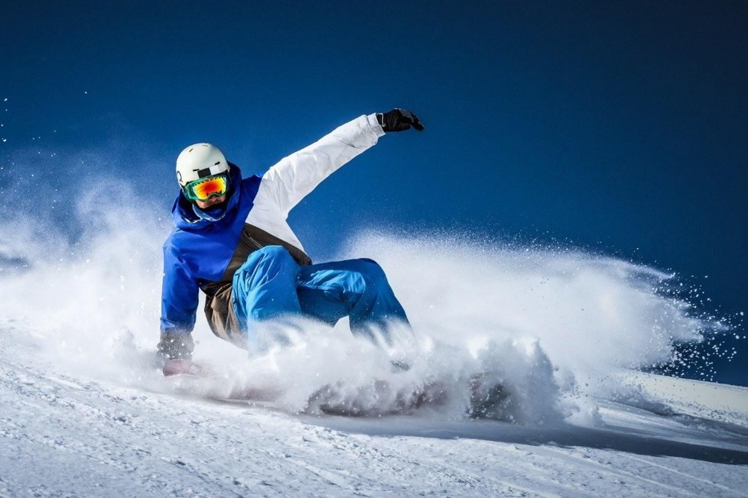 Esportes na Neve