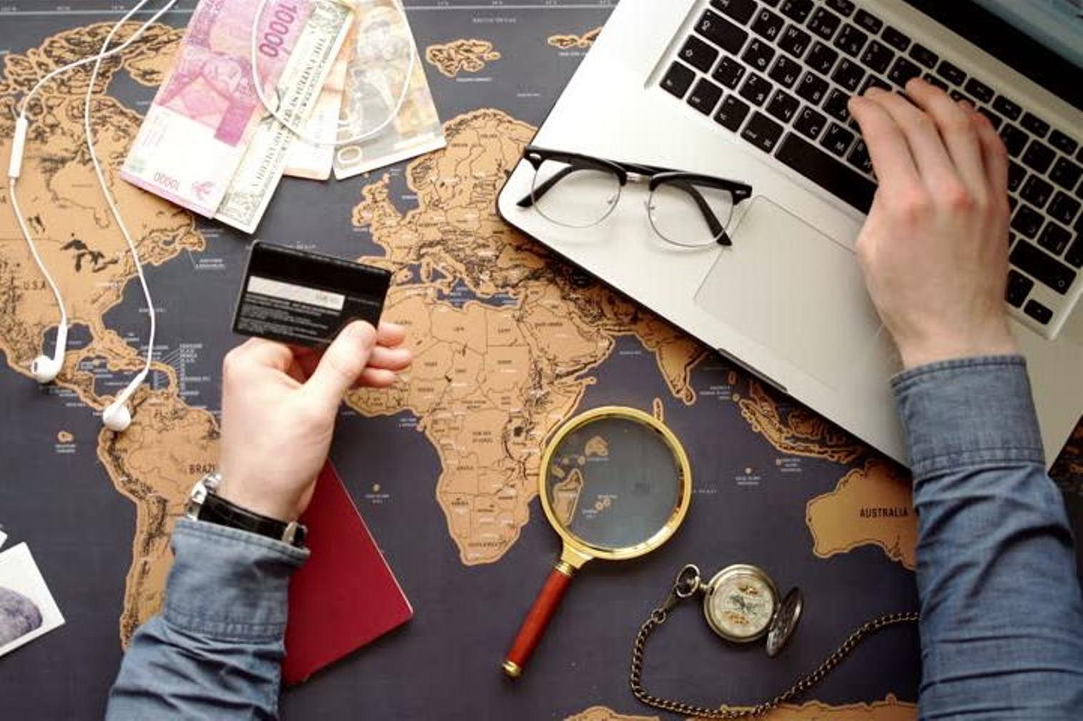 Planejamento Financeiro Viagem