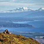 Taupo Nova Zelândia