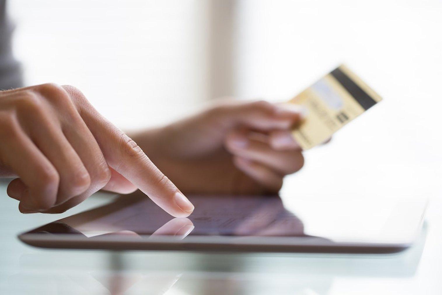 Cartão de Crédito Pagamento