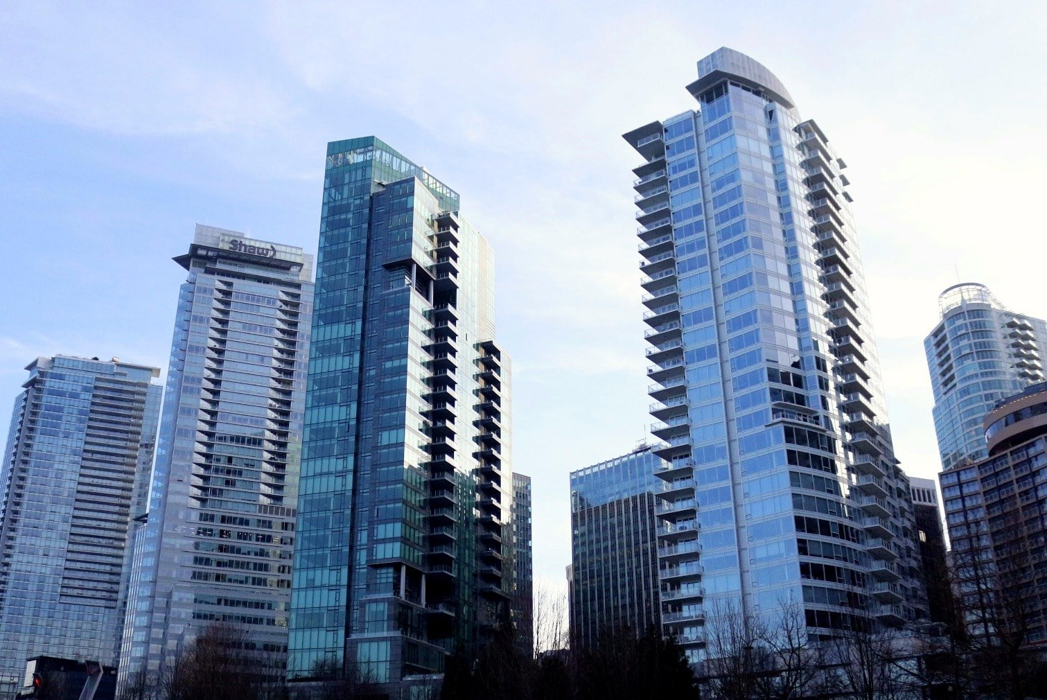Intercâmbio Vancouver