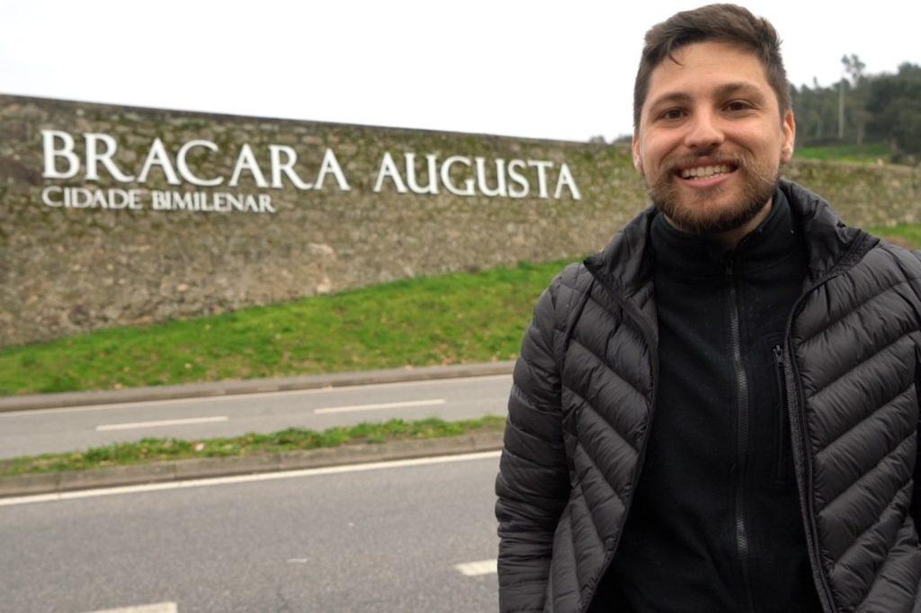 Braga História