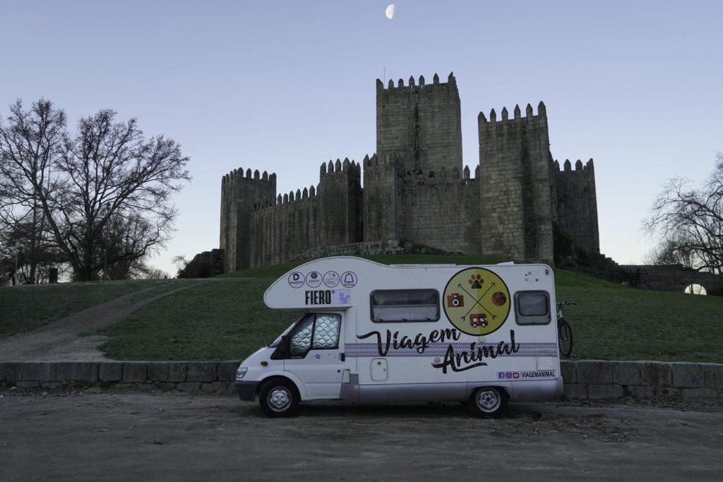 Guimarães Estacionamento