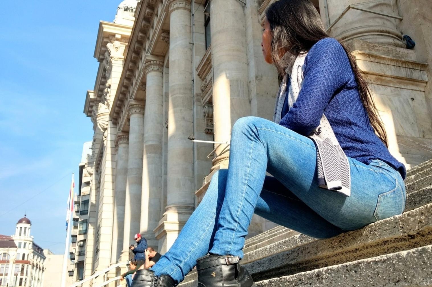 Bucareste Museu