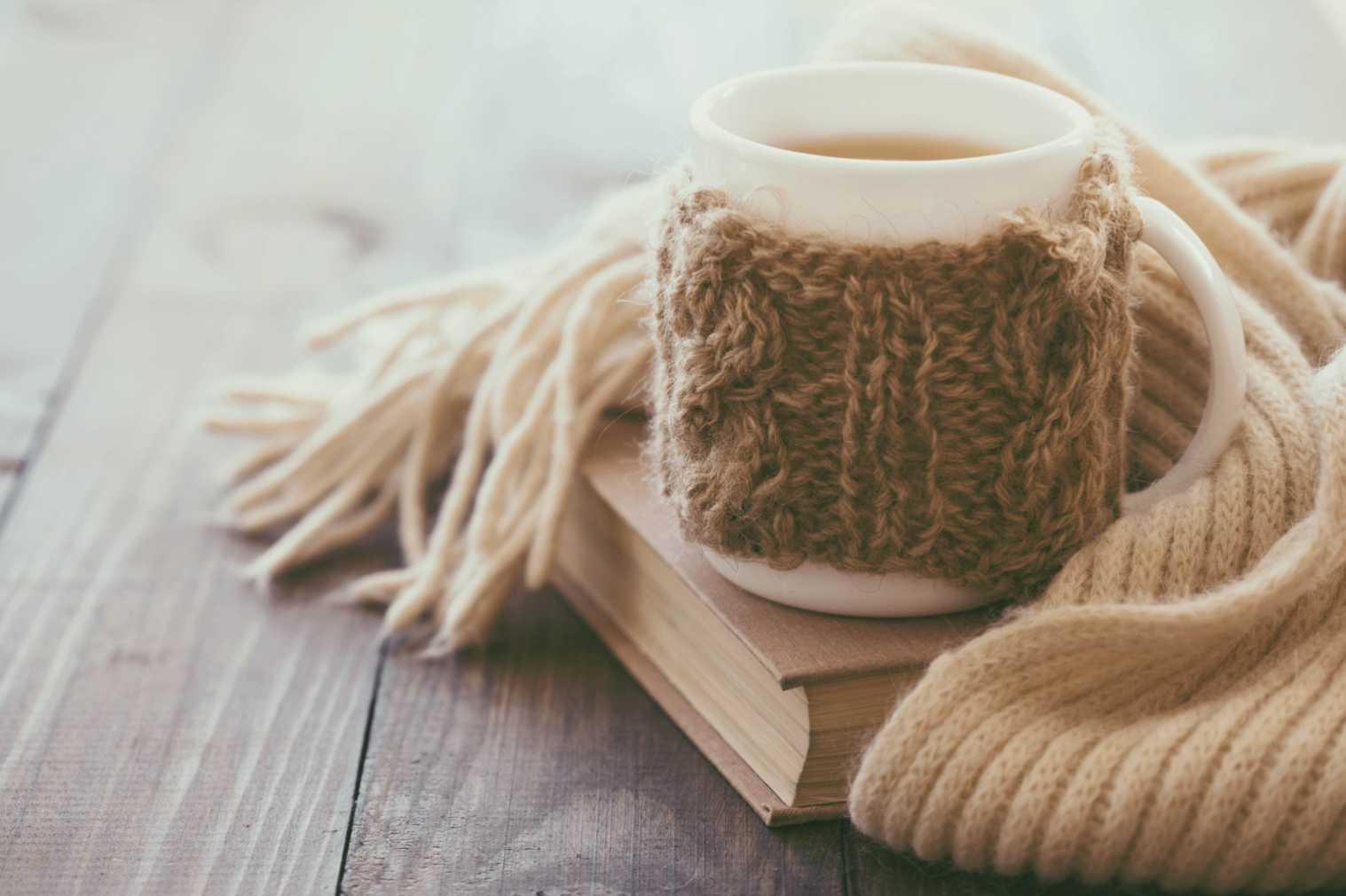 Seis doenças comuns do inverno e como tratá-las