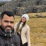 O Inverno no Peru City Tour em Cusco