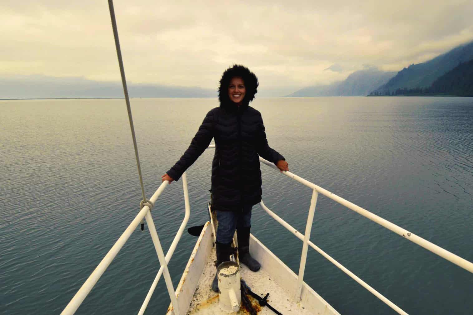 Alasca Valdez