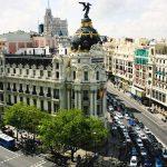 Madrid Inverno