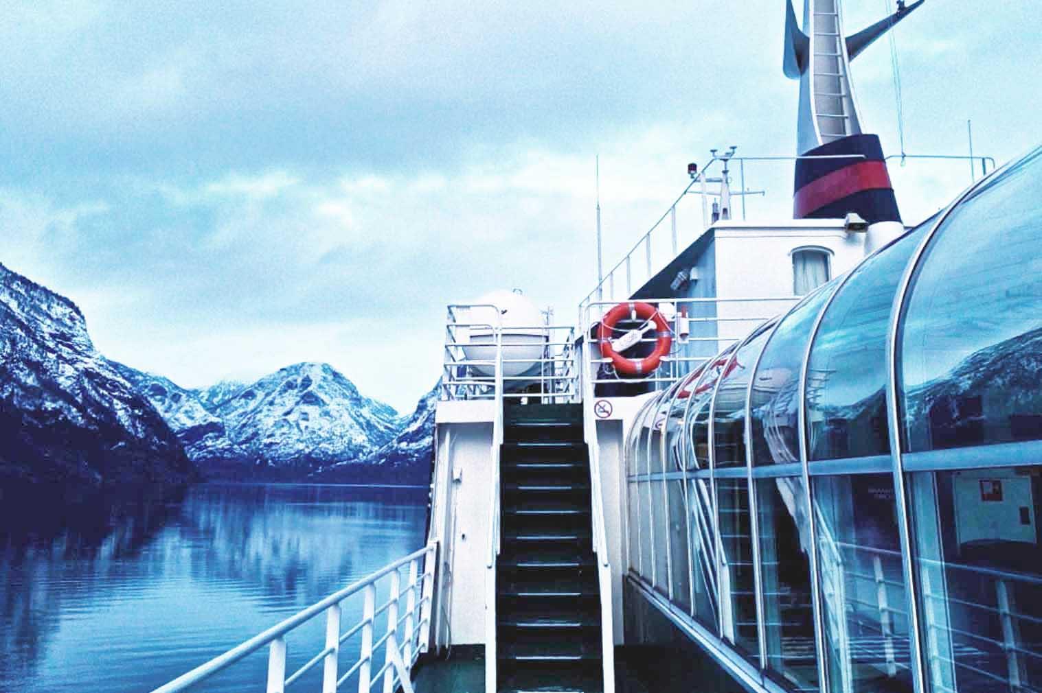 Passeios Noruega Fiorde