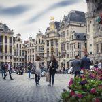 Bruxelas Inverno