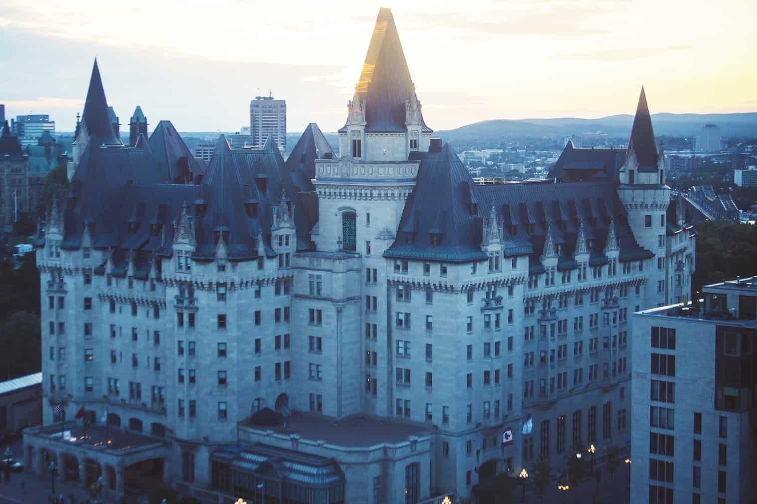 Ottawa Turismo